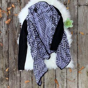 Torrid Open Front Knit Sweater Cardigan Sz 0X